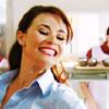 Jen: Hotel Babylon - Anna 'Teeth'