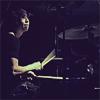tomoya ][ save the drums: bang a drummer
