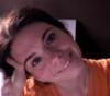 me in my orange shirt