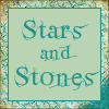 Agent Ninety-Nine: stars and stones