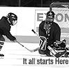 [NHL] * - Beginning