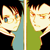 xxxHolic: Kimihiro x Shizuka, Hitsuzen