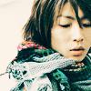 aiba (w/ scarf)