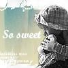Manu: so sweet