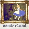 ELA: Wonderland