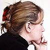 Svetlana: Thoughtful
