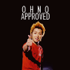 i am the question to all the answers: 大野 → Ohno Approved!