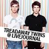 Treadaway Twins