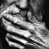 B&W - Old Hands