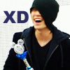 Donghae XD