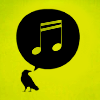 music::singing bird