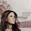 {the outside ~ aletheia}