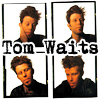 Music: Tom Waits Faces