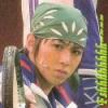 makichan5: Kaido Tomo fshhhh
