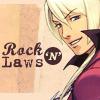 Klavier / rock 'n' laws