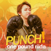 je - ohno will knock you out