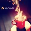 Кофе в янтаре