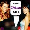 Chiara: Olischa