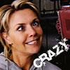 Natalie: Sam: Crazy!