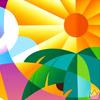 sunny_palms