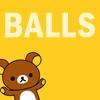 Detective Olivia Benson: Balls