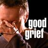 Giles Good Grief!