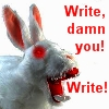 Hedwig's Bane: Killer Plot Bunny