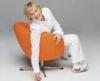 Ellen in chair