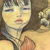 Audrey Kawasaki- sanjarka