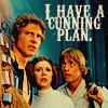 Cunning plan