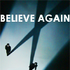(X-F) Believe Again