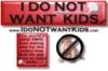 idonotwantkids