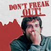 patron saint of neglected female characters: don't freak out! Chuck