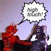 [den o/kiva] HIGH TOUCH!