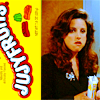 robinpoppins: Seinfeld: Elaine Jujyfruits