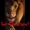 Got Christians? 1