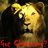 Got Christians? 2
