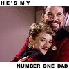 ST picard no.1 Dad