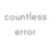Countless Error