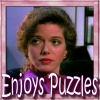 Valerie - Postmodern Pollyanna: puzzles