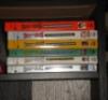 scubs DVDs