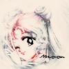 Danielle: moon - sailor moon