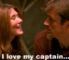 love my capt