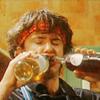 bernard drinkercize