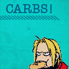 CARBS! Ed