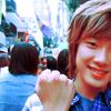 Min Hwan Love