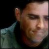 Maj. Evan Lorne