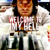 What about aliens?: baltar's hell