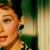 paperback writer: Holly Golightly
