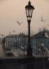 Praha mystery (doves)